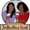 Talkative Soul artwork