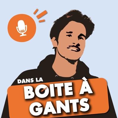 Dans La Boîte à Gants:Yann DELPLANQUE
