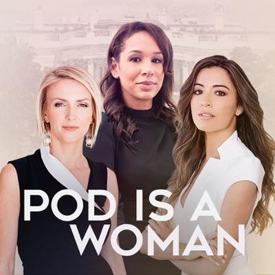Pod is a Woman:Johanna Maska, Darienne Page, Alejandra Campoverdi & Cadence13