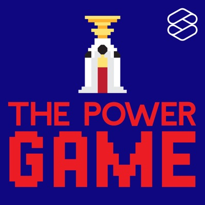 THE POWER GAME:THE STANDARD