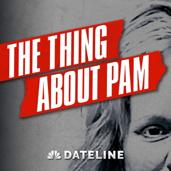The Thing About Pam banner image