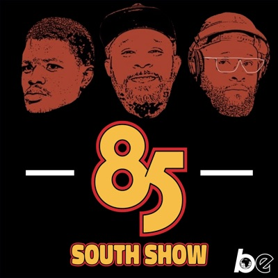 The 85 South Show with Karlous Miller, DC Young Fly and Chico Bean:The Black Effect & iHeartRadio