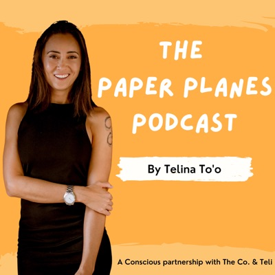 Paper Planes Podcast