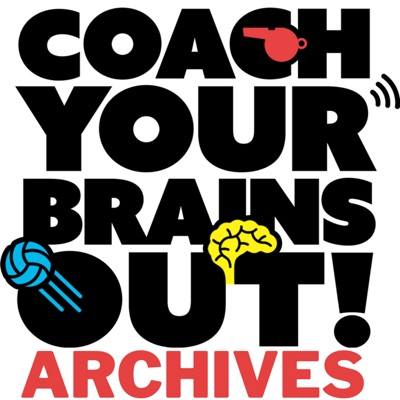 Coach Your Brains Out Archives:Billy Allen