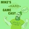 Mike's Hard Game Cast artwork