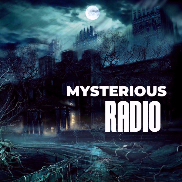 Mysterious Radio: Paranormal, UFO & Lore Interviews