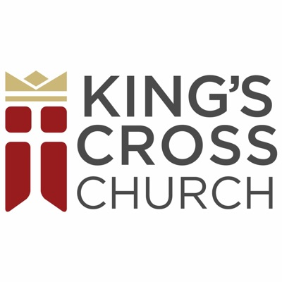 King's Cross Church - Defiance