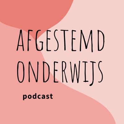 Afgestemd Onderwijs Podcast