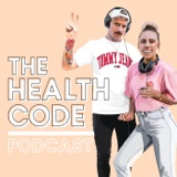 Image of The Health Code podcast