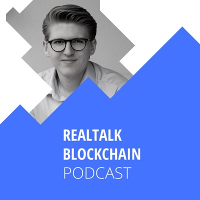 Realtalk Blockchain by Julian Hillebrand