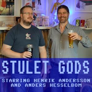 Stulet gods