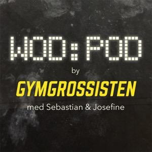 WOD POD by Gymgrossisten
