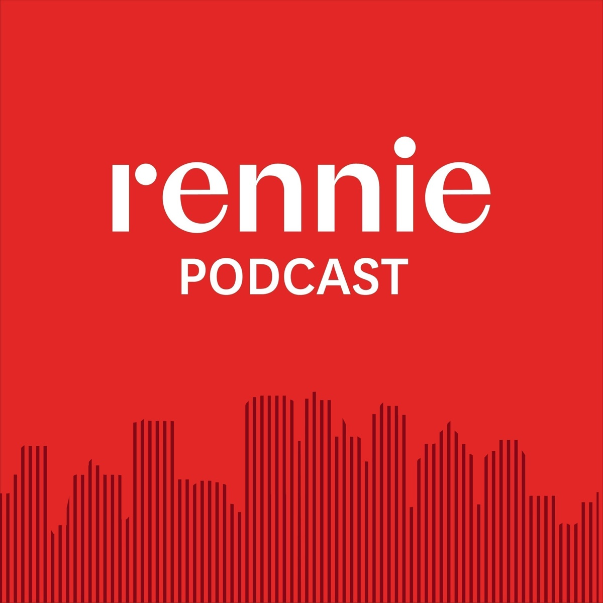 rennie real estate podcast
