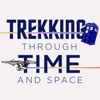 Trekking Through Time and Space artwork