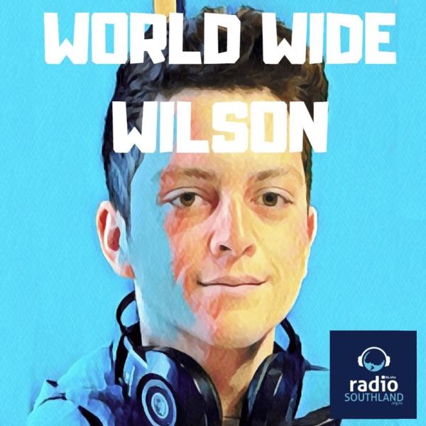 World Wide Wilson - Wilson Ludlow