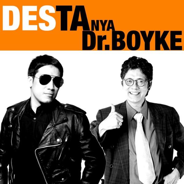 DESta nya Dr. BOYKE