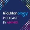 Triathlonology artwork