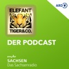 Elefant, Tiger & Co. - Der Podcast