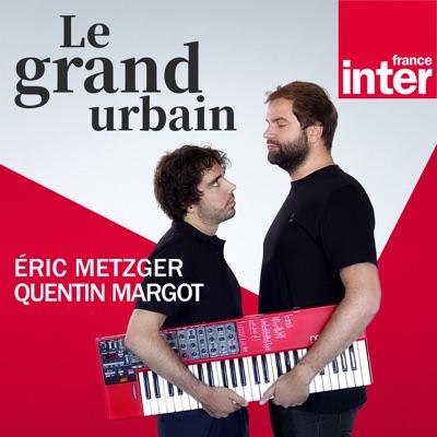 Le grand urbain:France Inter