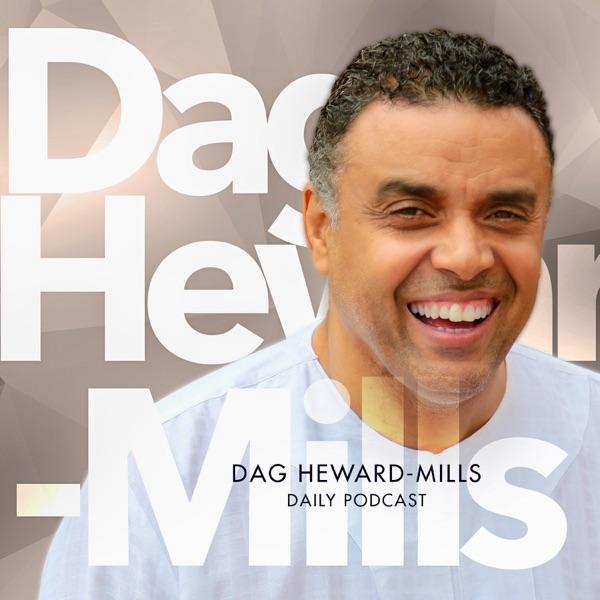 Dag Heward-Mills First Love