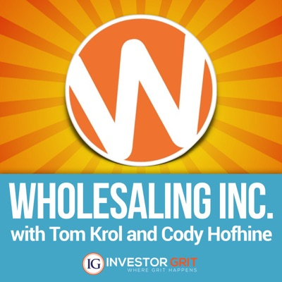 Wholesaling Inc:WI Publishing
