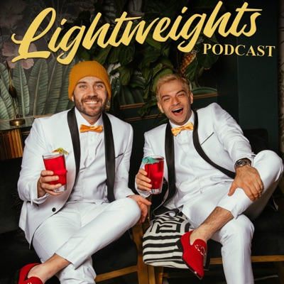 Lightweights Podcast:Joe Vulpis & Ilya Feddy