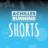 ACHILLES RUNNING Shorts artwork