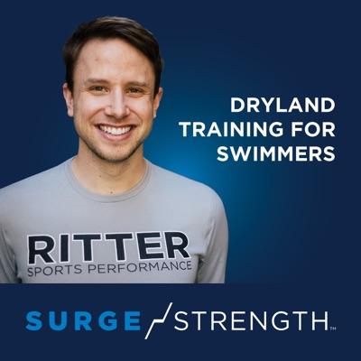 SURGE Strength - Dryland & Strength Training for Swimming:Chris Ritter
