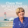 Claim Your Worthiness artwork