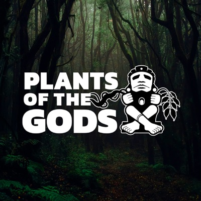 Plants of the Gods: Hallucinogens, Healing, Culture and Conservation podcast:Mark Plotkin, Ph.D.