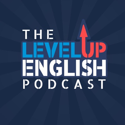 The Level Up English Podcast:Michael Lavers