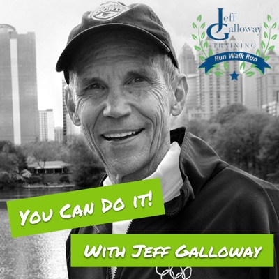 You Can Do It with JEFF GALLOWAY