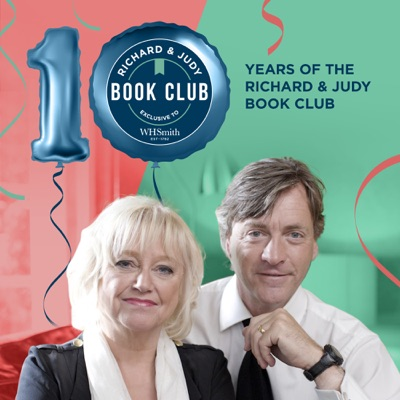 The Richard and Judy Book Club, exclusive to WHSmith:Richard And Judy