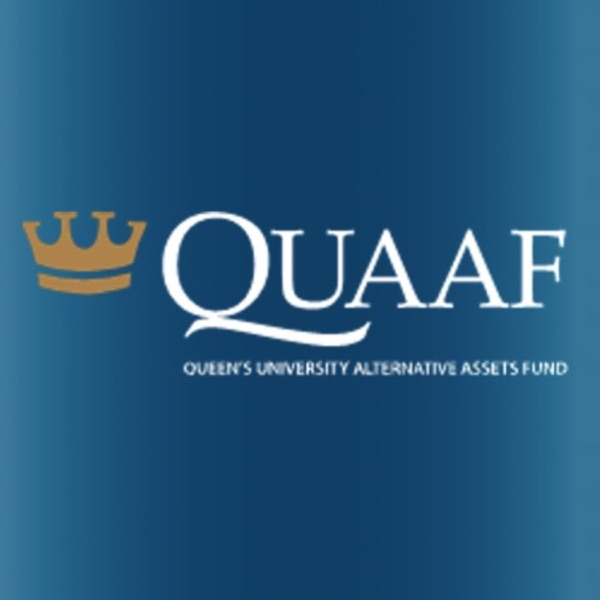 Queen's University Alternative Assets Fund (QUAAF) Spotlight Sessions
