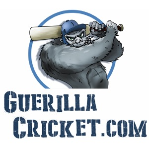 The Guerilla Cricket Podcast