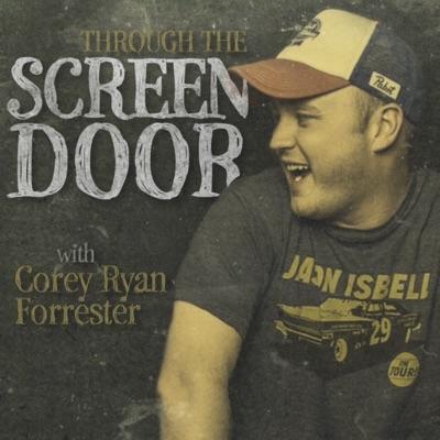 Through the Screen Door:The Theme Guy Dot Com