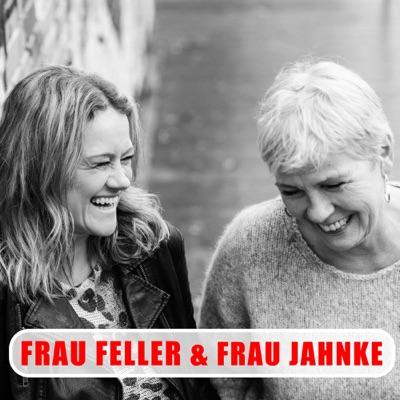 Frau Feller & Frau Jahnke:Lisa Feller, Gerburg Jahnke