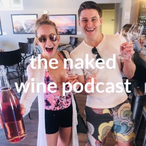 the naked wine podcast