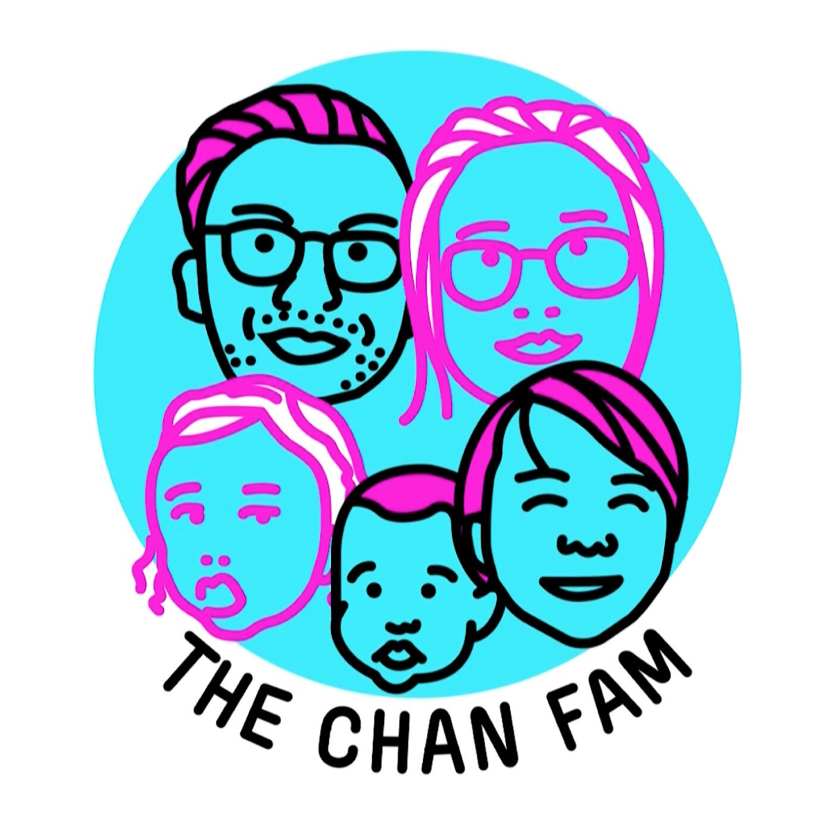 The Chan Fam Podcast