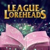 League of Loreheads artwork