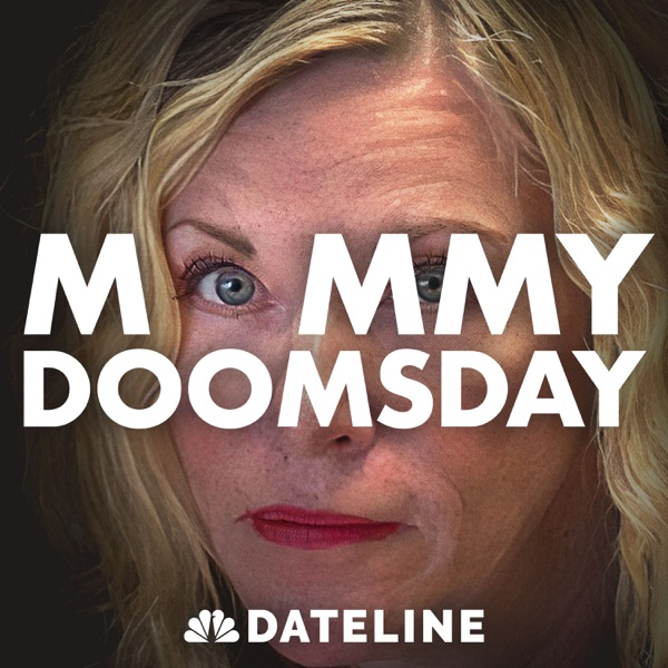 BONUS: Keith Morrison and Producer Shane Bishop Talk Mommy Doomsday