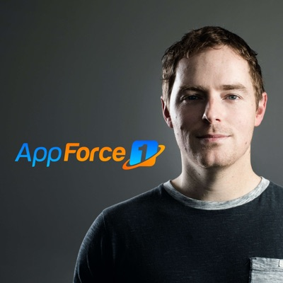 AppForce1: news and info for iOS app developers