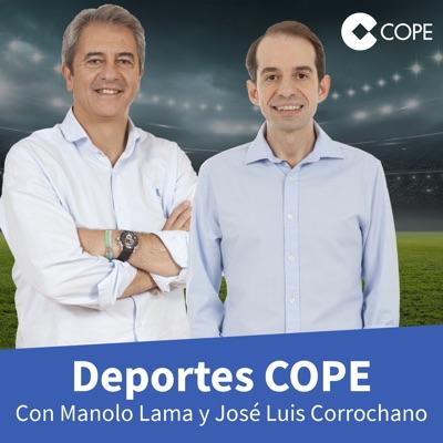 Deportes COPE:Cadena COPE