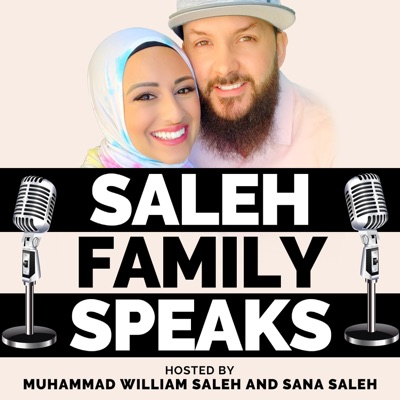 Saleh Family Speaks:Saleh Family