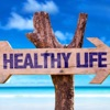 Healthy Life- I Watch What I Eat artwork