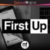 First Up – A GoLoud Original by Newstalk artwork