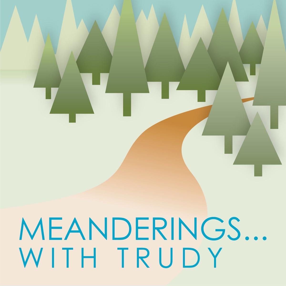 Meanderings bandcamp