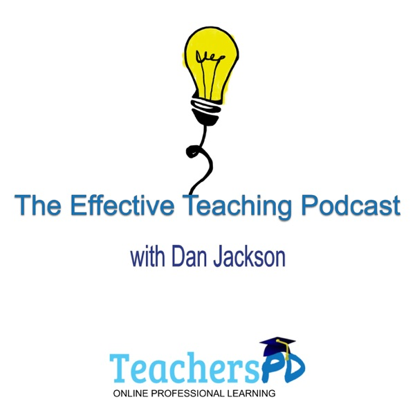 Effective Teaching podcast show image