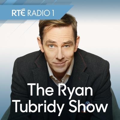 The Ryan Tubridy Show
