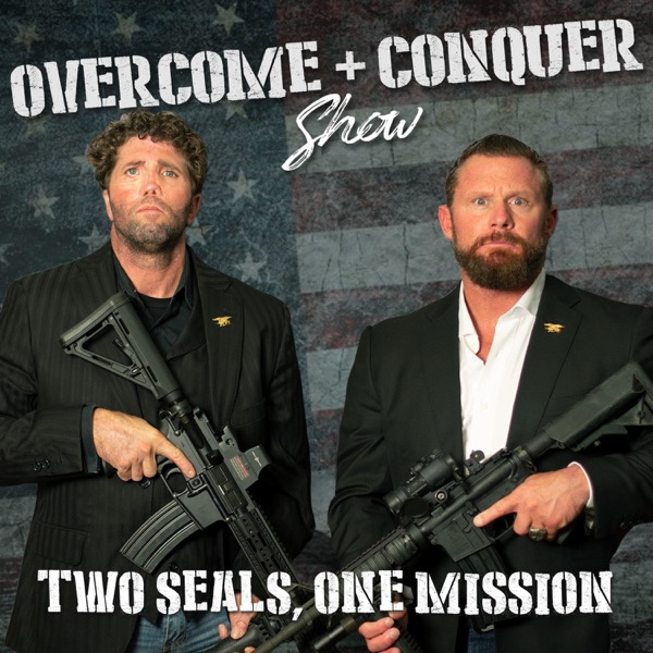 The Overcome and Conquer Show
